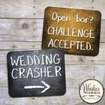Open Bar / Crasher