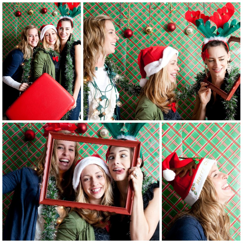 xmasphotobooth